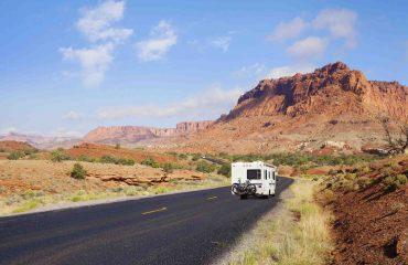 destinations de camping